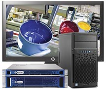 Aurora Server Series image