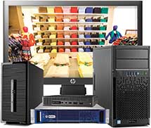 Orion Server Series image