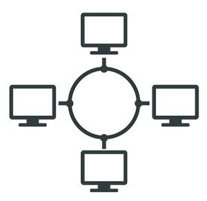 mulitcast networking